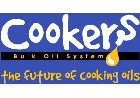 Cookers Bulk Oils