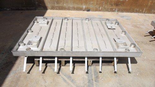 water corporation fabrication